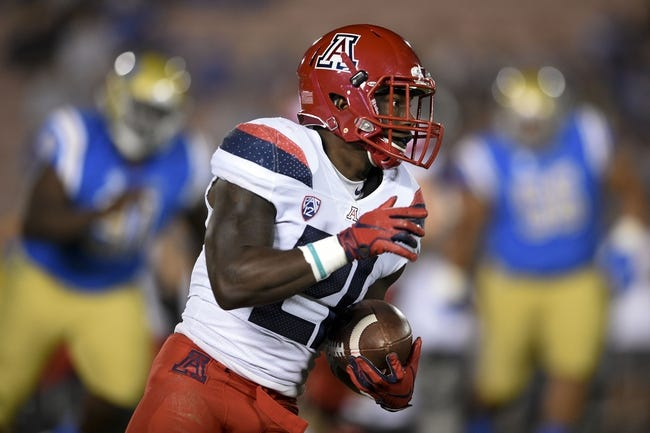 Arizona vs. Colorado - 11/2/18 College Football Pick, Odds, and Prediction