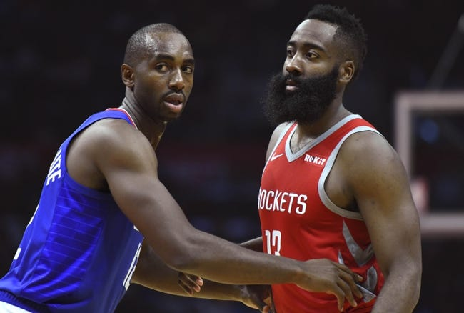 NBA | Los Angeles Clippers (2-2) at Houston Rockets (1-3)