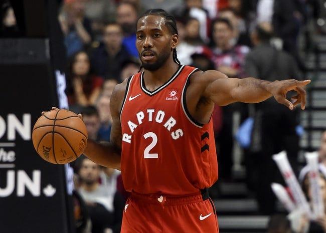 NBA | Dallas Mavericks (2-2) at Toronto Raptors (5-0)