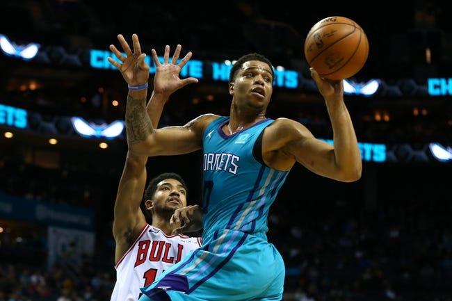 NBA | Chicago Bulls at Charlotte Hornets