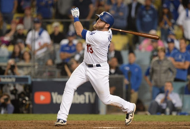 MLB | Boston Red Sox (117-56) at Los Angeles Dodgers (99-77)