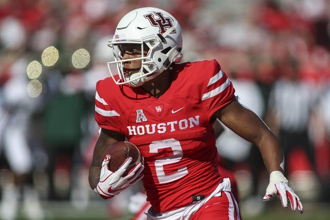 CFB | Temple Owls (5-4) at Houston Cougars (7-1)