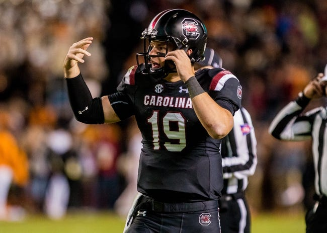 Ole Miss vs. South Carolina - 11/3/18 College Football Pick, Odds, and Prediction