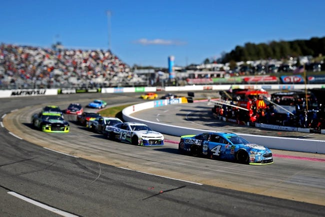 AAA Texas 500: NASCAR Preview, Odds, Pick, Predictions, Dark Horses - 11/4/18