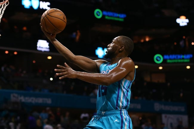 NBA | Cleveland Cavaliers (1-7) at Charlotte Hornets (4-5)