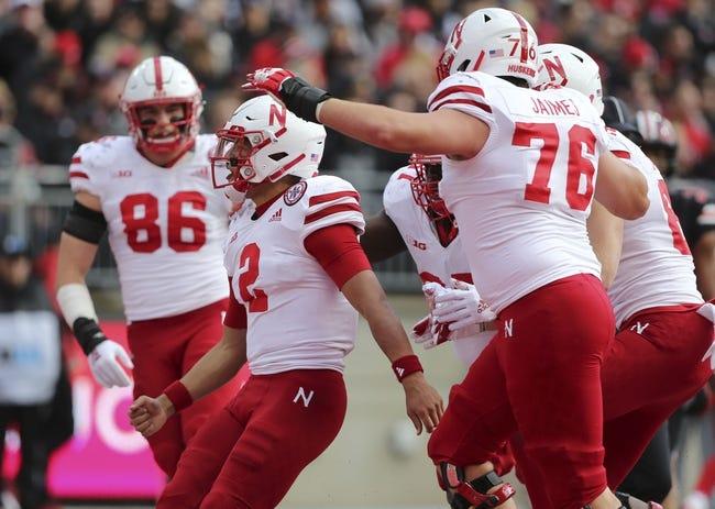 Nebraska vs. Illinois - 11/10/18 College Football Pick, Odds, and Prediction