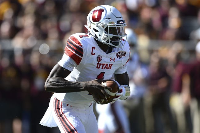 CFB | Northwestern Wildcats (8-5) at Utah Utes (9-4)