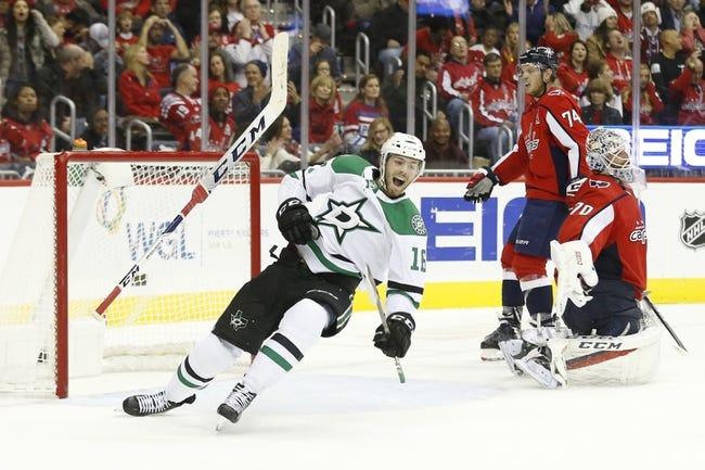 NHL | Dallas Stars - Washington Capitals