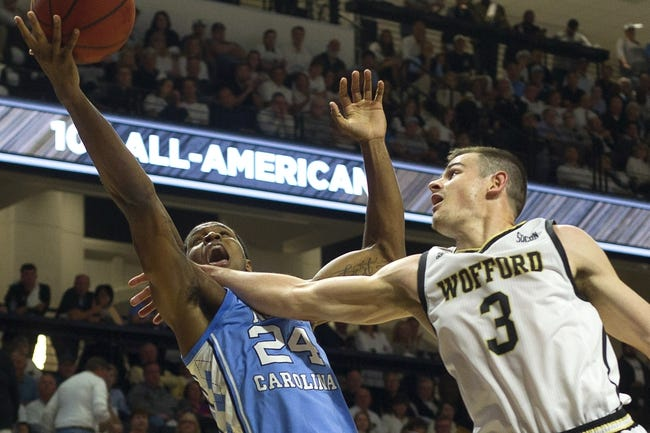 Wofford vs. East Tennessee State - 12/1/18 College Basketball Pick, Odds, and Prediction