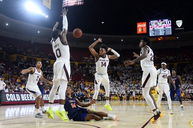 Monmouth vs. Cal State-Fullerton- 11/18/18 College Basketball Pick, Odds, and Prediction