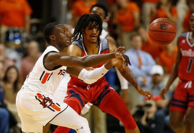 South Alabama vs. Chattanooga - 11/16/18 College Basketball Pick, Odds, and Prediction