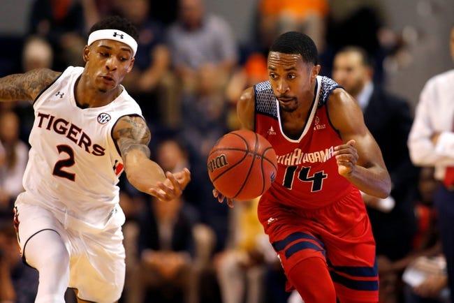 NCAA BB | Arkansas State at South Alabama