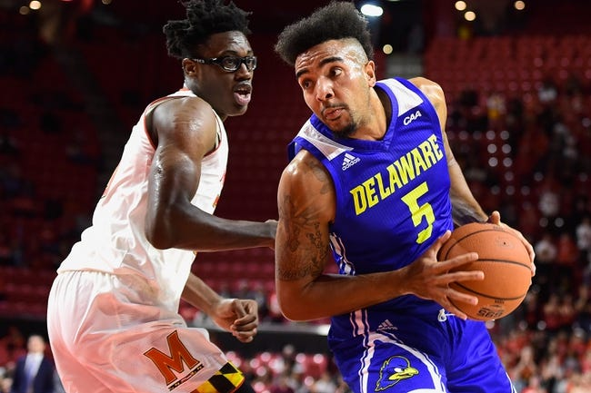 Columbia vs. Delaware - 12/2/18 College Basketball Pick, Odds, and Prediction