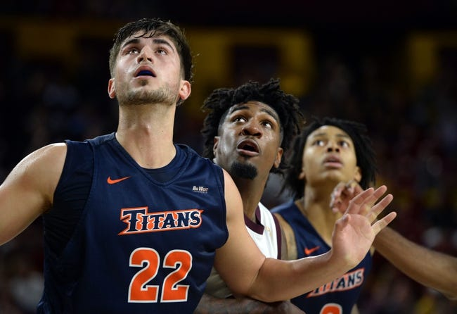Sacramento State vs. Cal State-Fullerton - 11/24/18 College Basketball Pick, Odds, and Prediction