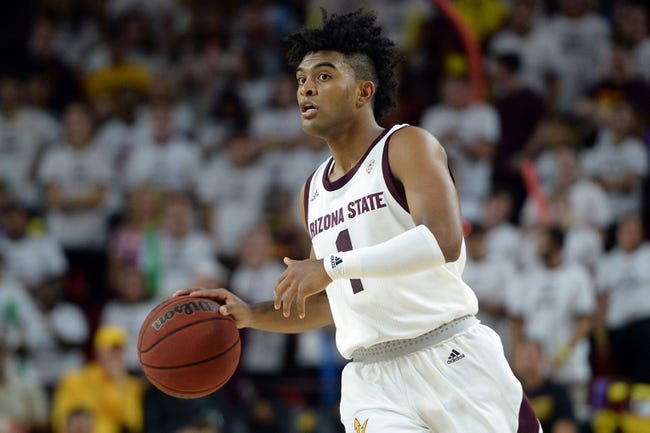 Nevada vs. Arizona State - 12/8/18 College Basketball Pick, Odds, and Prediction
