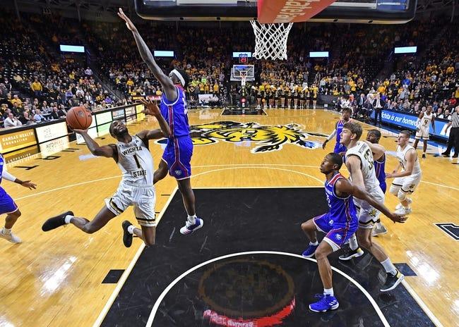 NCAA BB | Louisiana Tech at FAU