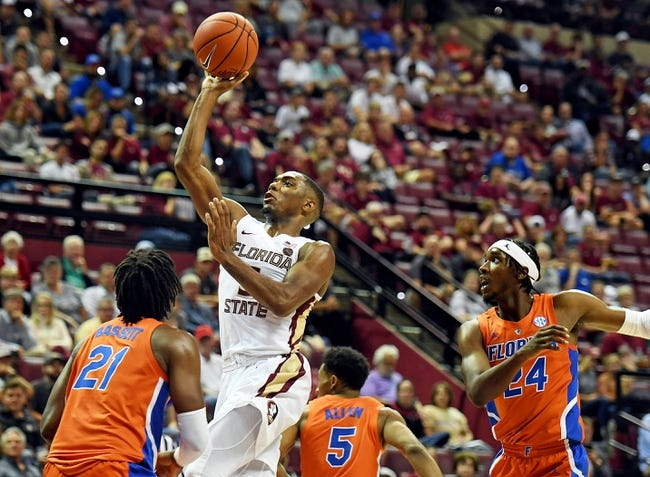 Florida State vs. Canisius - 11/19/18 College Basketball Pick, Odds, and Prediction