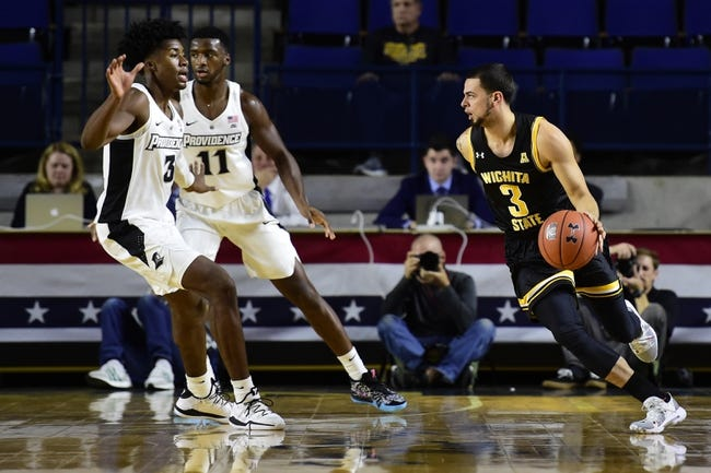 Wichita State vs. Alabama - 11/18/18 College Basketball Pick, Odds, and Prediction