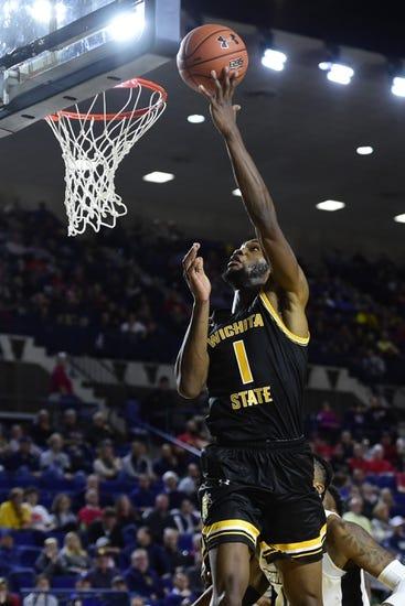 Appalachian State vs. Wichita State - 11/16/18 College Basketball Pick, Odds, and Prediction