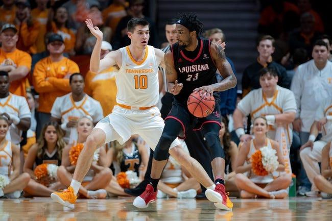 Toledo vs. Louisiana - 11/20/18 College Basketball Pick, Odds, and Prediction