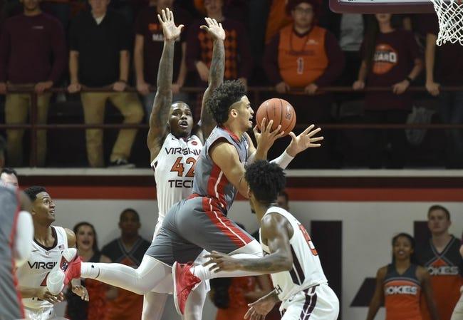 Eastern Illinois vs. Gardner-Webb - 11/23/18 College Basketball Pick, Odds, and Prediction