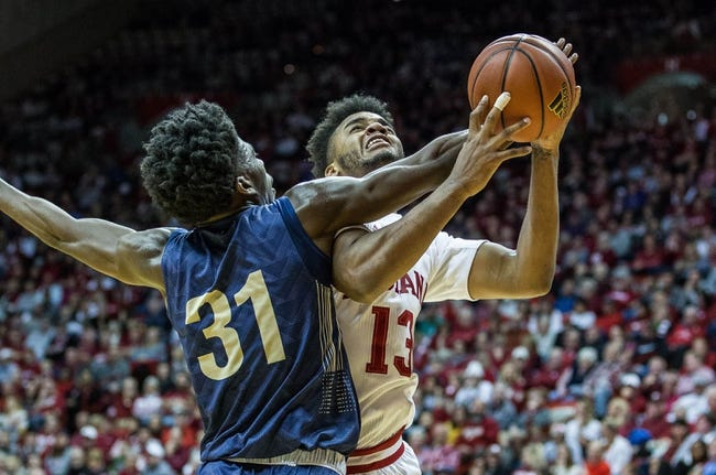 NCAA BB | Montana State Bobcats (3-6) at Denver Pioneers (4-8)
