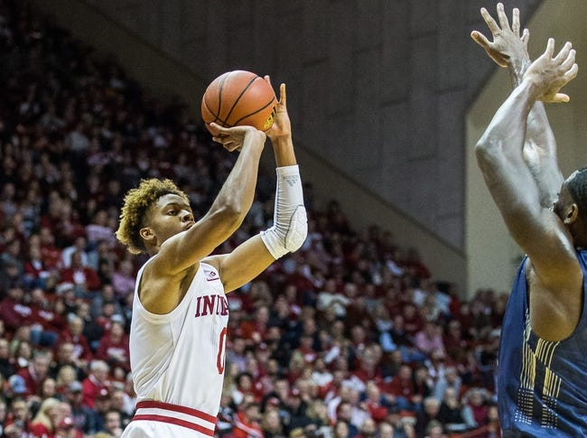 Indiana vs. Marquette - 11/14/18 College Basketball Pick, Odds, and Prediction