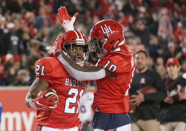 Houston vs. Tulane - 11/15/18 College Football Pick, Odds, and Prediction