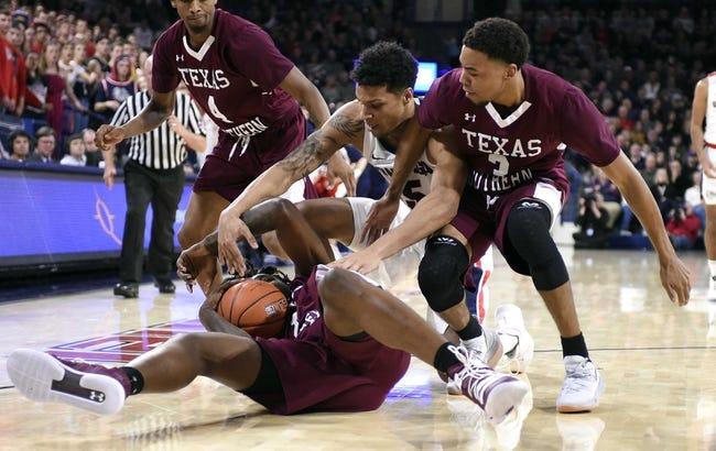 NCAA BB | Texas Southern at Alabama A&M