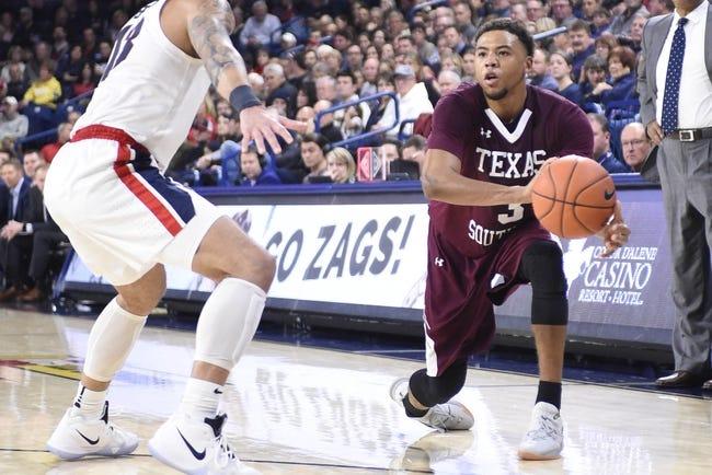 NCAA BB | Alabama State vs. Texas Southern
