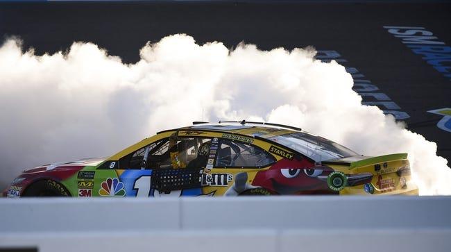 Ford EcoBoost 400: NASCAR Preview, Odds, Pick, Predictions, Dark Horses - 11/18/18