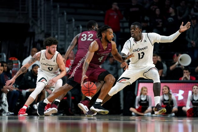 NCAA BB | South Carolina State at North Carolina Central