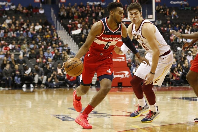 Cleveland Cavaliers vs. Washington Wizards - 12/8/18 NBA Pick, Odds, and Prediction