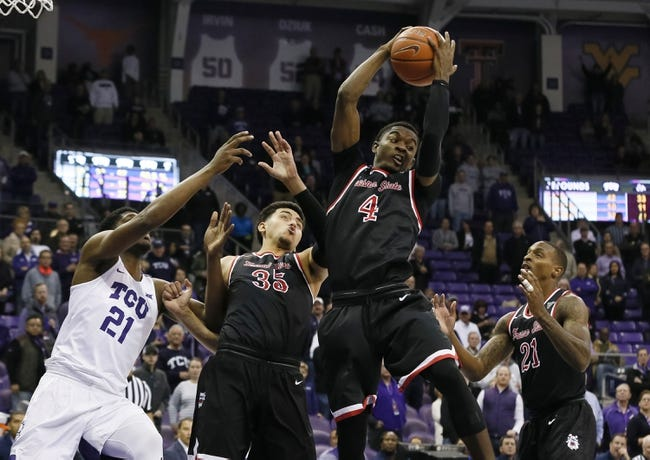 Fresno State vs. Weber State - 12/5/18 College Basketball Pick, Odds, and Prediction