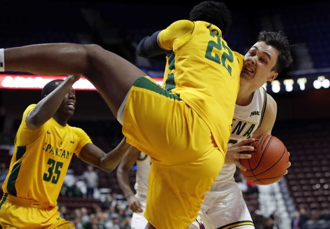 NCAA BB | Norfolk State Spartans (4-8) at UTEP Miners (4-5)