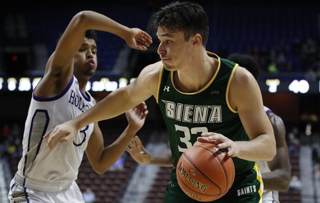NCAA BB | Siena at Marist