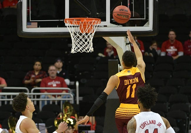 Missouri State vs. Western Kentucky - 12/5/18 College Basketball Pick, Odds, and Prediction
