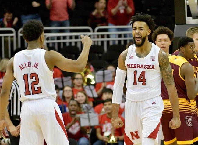 Nebraska vs. Western Illinois - 11/24/18 College Basketball Pick, Odds, and Prediction