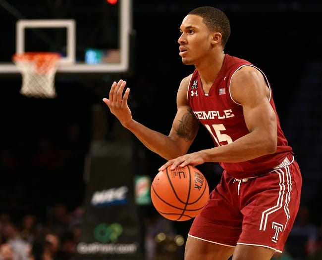 Villanova vs. Temple - 12/5/18 College Basketball Pick, Odds, and Prediction