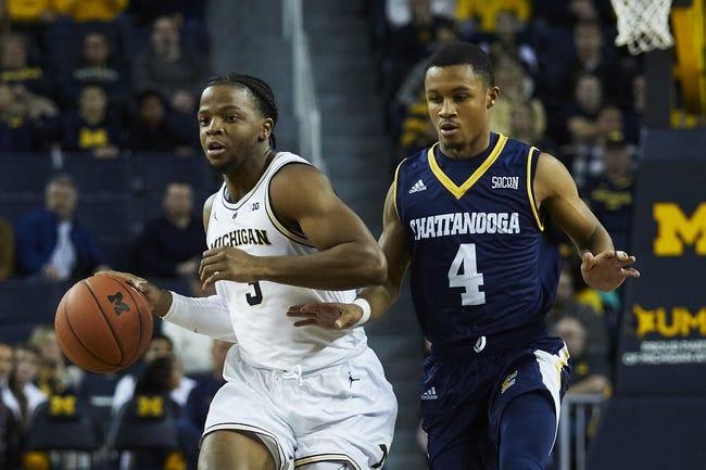 NCAA BB | Chattanooga Moccasins (5-7) at Tennessee-Martin Skyhawks (4-4)