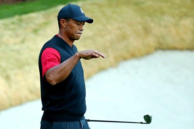 Hero World Challenge: PGA Golf Pick, Odds, Preview, Predictions, Dark Horses - 11/29/18