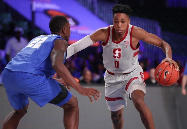 NCAA BB | Long Beach State 49ers (5-9) at Stanford Cardinal (6-5)