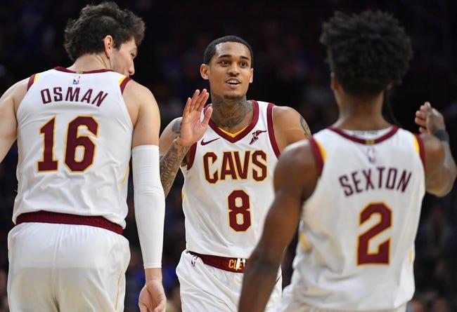 NBA | Philadelphia 76ers (19-11) at Cleveland Cavaliers (7-22)