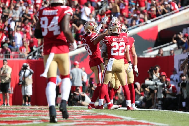 NFL   Chicago Bears (10-4) at San Francisco 49ers (4-10)