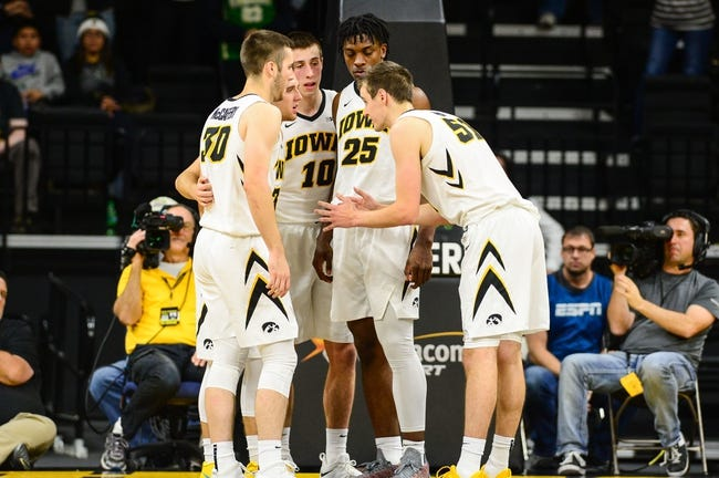 Iowa vs. Iowa State - 12/6/18 College Basketball Pick, Odds, and Prediction