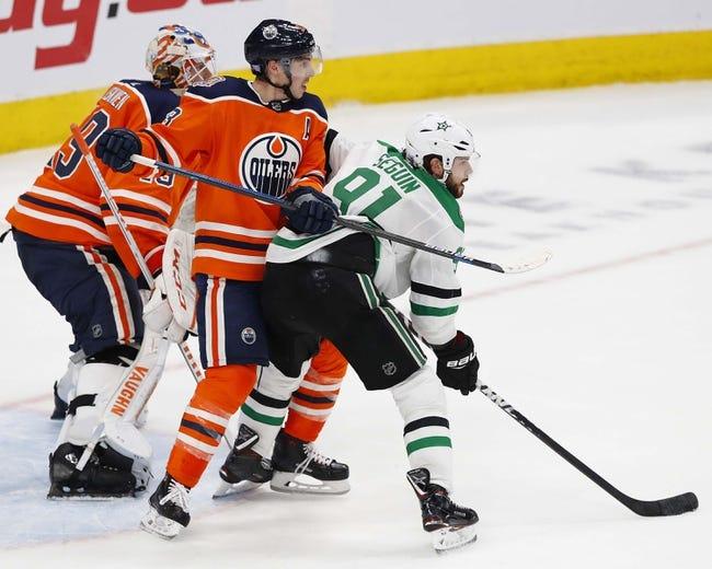 Dallas Stars vs. Edmonton Oilers - 12/3/18 NHL Pick, Odds, and Prediction
