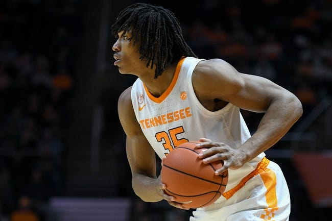 NCAA BB | Tennessee at Kentucky