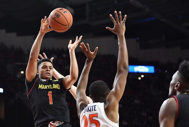 Maryland vs. Loyola-Chicago - 12/8/18 College Basketball Pick, Odds, and Prediction