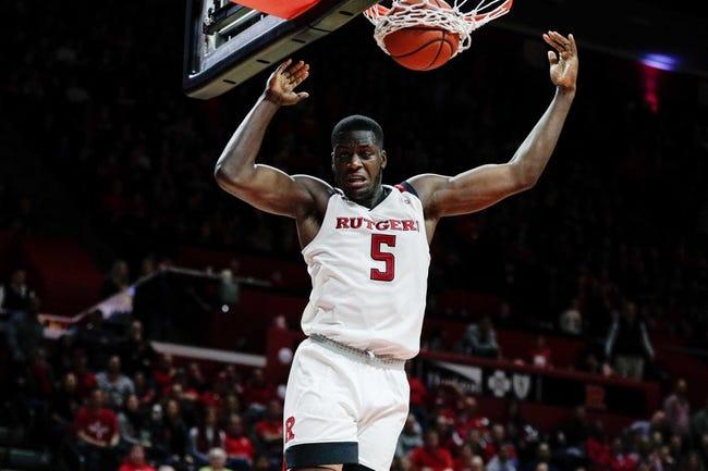 NCAA BB | Ohio State at Rutgers