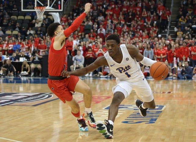 NCAA BB | George Washington at Duquesne